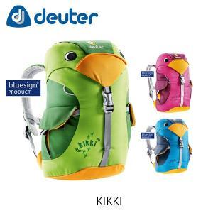ドイター キィキィ KIKKI キッズ 子供用 6Lバックパック リュック deuter 36093 DEU36093|geak