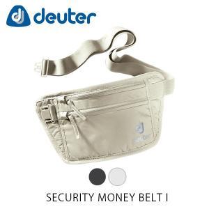ドイター セキュリティーマネーベルトI SECURITY MONEY BELT I ウエストバッグ 鞄 deuter 3910216 DEU3910216|geak