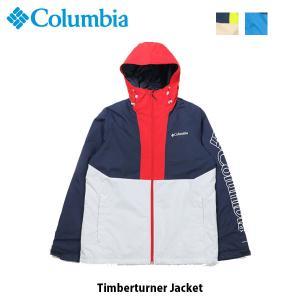 コロンビア Columbia メンズ スノージャケット ティンバーターナージャケット Timberturner Jacket スキー スノーボード スノーウェア EE0903 国内正規品|geak
