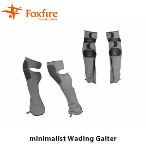 Foxfire フォックスファイヤー アクセサリー メンズ minimalist WD Gaiter minimalist WDゲーター 5820401 FOX5820401|geak