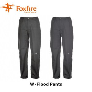 フォックスファイヤー Foxfire レディース レイン W・フラッドパンツ W・Flood Pants 7411650 FOX7411650|geak