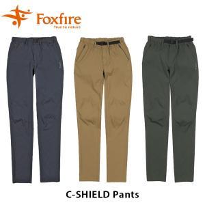 フォックスファイヤー パツツ レディース コカゲシールドパンツ Foxfire COCAGE SHIELD Pants 8214734 FOX8214734 国内正規品|geak