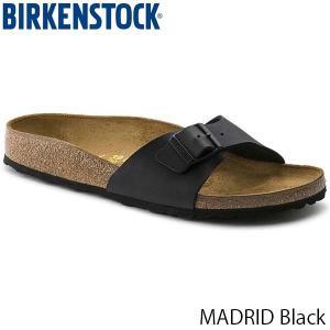 ビルケンシュトック サンダル メンズ マドリッド MADRID スポーツサンダル コンフォート おしゃれ 幅広 ブラック 黒 BIRKENSTOCK GC040791 国内正規品|geak