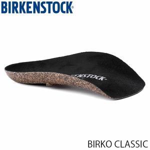 ビルケンシュトック インソール レディース メンズ ビルコクラシック 中敷 BIRKO CLASSIC 旅行 おしゃれ 幅広 女性用 男性用 BIRKENSTOCK GI1001293 国内正規品|geak