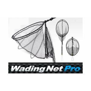 ゴールデンミーン ウェーディングネットプロ Wading Net Pro Golden Mean GM012|geak