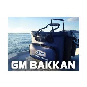 ゴールデンミーン GM バッカン GM BAKKAN Golden Mean GM017|geak