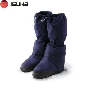 ISUKA イスカ テントシューズ ダウンプラス テントシューズ ロング S 2230 ISU2230|geak