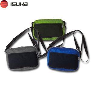 ISUKA イスカ バッグ ウルトラライト トラベラー ポーチ Ultra Light Traveler Pouch 3361 ISU3361 国内正規品|geak