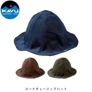カブー コードチューリップハット 帽子 冬 おしゃれ アウトドア KAVU KAV19821115 国内正規品 geak
