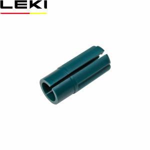 レキ アクセサリー LEKI NSジョイントプラグ14 1300039 LEK1300039 国内正規品|geak