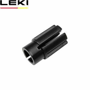 レキ アクセサリー LEKI NSジョイントプラグ18 1300041 LEK1300041 国内正規品|geak