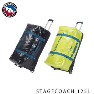 ビッグアグネス ステージコーチ 125L 4way キャリーバッグ ダッフルバッグ ボストンバッグ ショルダーバッグ リュックサック LSC125LL18 LSC125LG18 LSC125L|geak