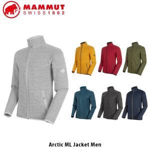 マムート レディース ジャケット Arctic ML Jacket Men 登山 トレッキング 1014-10394 MAMMUT MAM101410394|geak