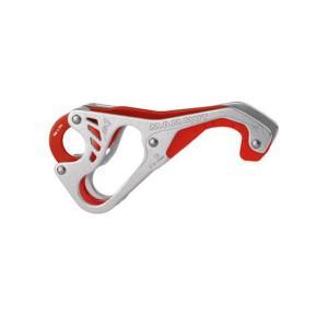 MAMMUT マムート クライミング器具 SMART ALPINE 7.5-9.5 スマートアルパイン ビレイ 7.5-9.5 2210-00970 SILVER-RED MAM2210009700193|geak