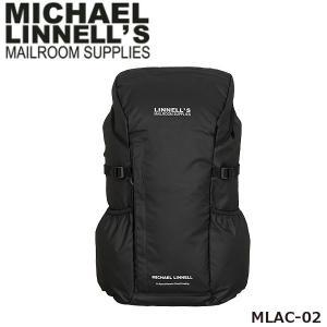マイケルリンネル リュック MLAC-02 約32L バックパック おしゃれ 通勤 通学 メンズ レディース 男女兼用 MICHAEL LINNELL MLAC02 国内正規品 geak
