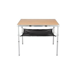 テーブル ニュートラル アウトドア NEUTRAL OUTDOOR バンブーテーブルLL NT-BT03 ブラウン 折りたたみ コンパクト 軽量 アウトドア キャンプ BBQ 竹 木製 NTBT03 geak