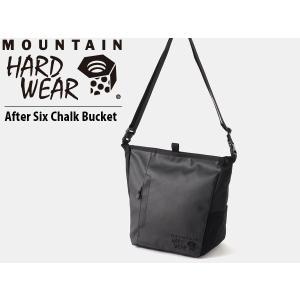 マウンテンハードウェア チョークバケット アフターシックスチョークバケット After Six Chalk Bucket MOUNTAIN HARDWEAR OE7959 国内正規品|geak