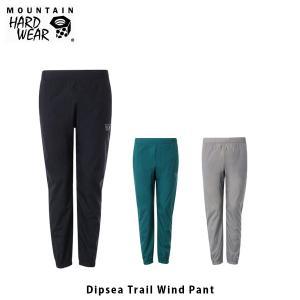 マウンテンハードウェア メンズ ディプシートレイルウインドパンツ パンツ ズボン 吸湿速乾 ストレッチ Dipsea Trail Wind Pant OE8204 国内正規品|geak