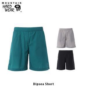 マウンテンハードウェア メンズ ディプシーショーツ ショートパンツ ズボン 吸湿速乾 ストレッチ Dipsea Short ランニング トレッキング OE8216 国内正規品|geak