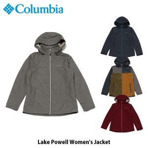 コロンビア Columbia レディース ジャケット レイクパウエル Lake Powell Women's Jacket 上着 アウター PL3137 国内正規品|geak