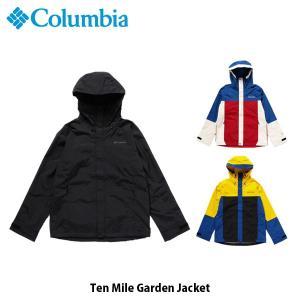 コロンビア Columbia メンズ レディース スノージャケット テンマイルガーデンジャケット Ten Mile Garden Jacket 防水 スノーウェア PM5692 国内正規品 geak