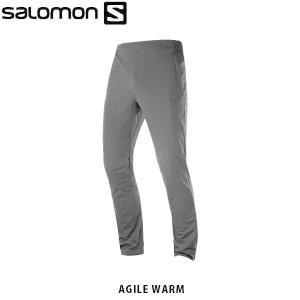 SALOMON サロモン メンズ 半袖 吸汗速乾Tシャツ AGILE SS TEE M アウトドア LC1051500 LC1165800 LC1165900 LC1099900 L40209900 SAL0047|geak