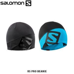 SALOMON サロモン ビーニー RS PRO BEANIE スキー 帽子 アウトドア L40292000 LC1136700 SAL0710|geak