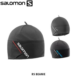 SALOMON サロモン ビーニー RS BEANIE スキー 帽子 アウトドア L39493400 L40293700 LC1137200 SAL0711|geak