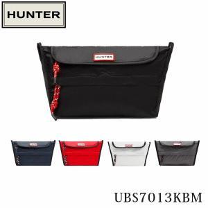 ハンター HUNTER ショルダーバッグ オリジナル ベルトバッグ Original Belt Bag ユニセックス レディース メンズ おしゃれ UBS7013KBM 国内正規品|geak
