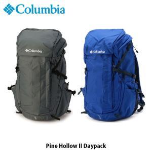 コロンビア Columbia パインホロウIIデイパック かばん バッグ リュック バックパック アウトドア キャンプ トレッキング ハイキング UU0078 国内正規品|geak