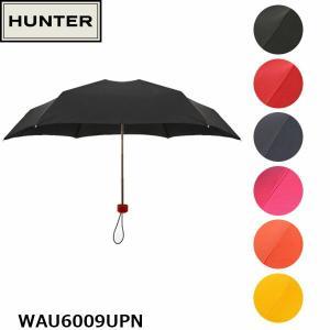 ハンター HUNTER 折りたたみ傘 オリジナル ミニ コンパクト ORIGINAL MINI COMPACT 手動式 WAU6009UPN 国内正規品|geak