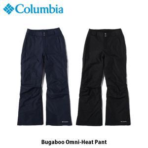 コロンビア Columbia レディース パンツ バガブーオムニヒートパンツ Bugaboo Omni-Heat Pant スノーウェア スキー スノーボード アウトドア WR1068 国内正規品|geak