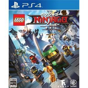 【送料無料・発売日前日出荷】PS4 レゴ(R)ニンジャゴー ムービー ザ・ゲーム LEGO (10.19新作) 090800|geamedarake2-store