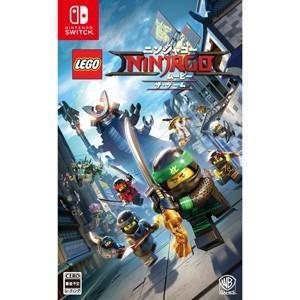 【送料無料・発売日前日出荷】Nintendo Switch レゴ(R)ニンジャゴー ムービー ザ・ゲーム LEGO (10.19新作) 050736 geamedarake2-store