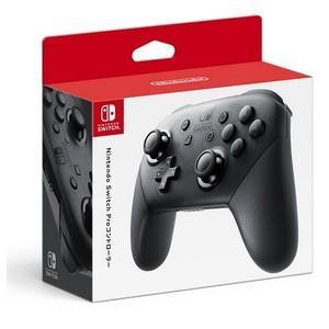 【送料無料(宅配便発送)!即日出荷】Switch Proコントローラー Nintendoニンテンドースイッチプロコン  500206|geamedarake2-store