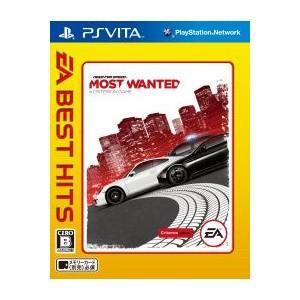 【送料無料・即日出荷】PSvita BEST ニード・フォー・スピード モスト・ウォンテッド080201|geamedarake2-store