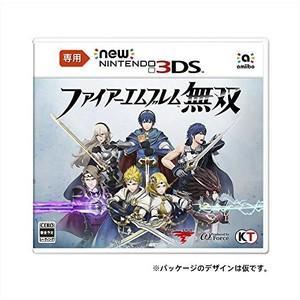 【送料無料・発売日前日出荷】3DS ファイアーエムブレム無双  020870 (09.28新作)|geamedarake2-store