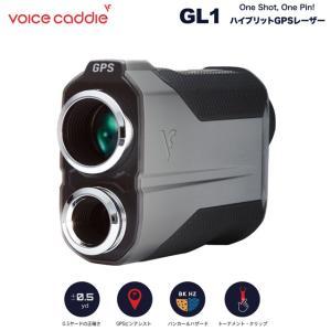【送料無料】Voice Caddie ボイスキャディ ハイブリッド GPS 次世代 レーザー 距離計...