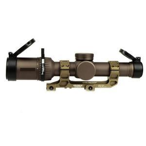 ARROW OPTICS 1-6x24 RAZOR HD GenII-E タイプ ライフルスコープ ...