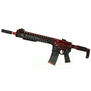 APS FMR MOD1 ライフル [レッドドラゴン] 電動ガン|geelyy