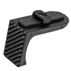 APS M-LOK用 ダイナミック ハンドストップ TypeB ブラック|geelyy