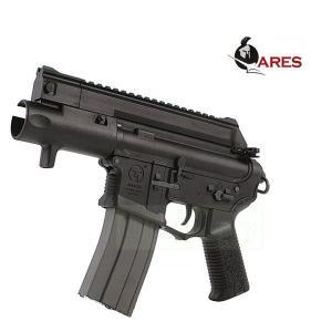 ARES M4-CCP M4ピストル EFCSシステム対応|geelyy