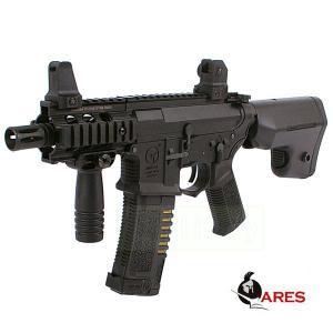 ARES コンバットギア タクティカルライフル ショート [AM-007] ブラック|geelyy