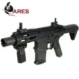ARES AMOEBA AM-015 M4 CQC アサルトライフル 電動ガン BK|geelyy