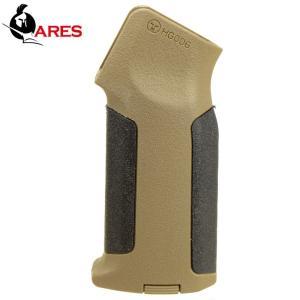 ARES AMOEBA-PRO ピストル グリップ ストレートバックストラップ [AM-HG006] ミックスカラー|geelyy