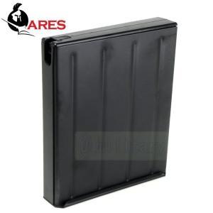 ARES M200/M96 エアコッキング 専用 スペアマガジン geelyy