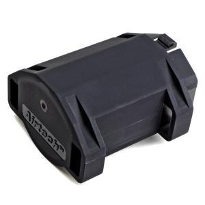 Airtech studios ARES ハニーバジャー用 BEU バッテリー エクステンション ユニット ブラック|geelyy|02