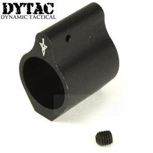 DYTAC VLT Profile ガスブロック ブラック|geelyy