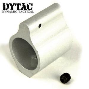 DYTAC VLT Profile ガスブロック シルバー|geelyy