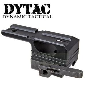 DYTAC KAC タイプ QD マウント 『CompM4 用』|geelyy